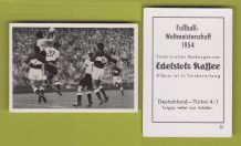 West Germany v Turkey Schafer Turgay 31